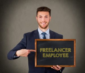 wet DBA Freelancer ZZP